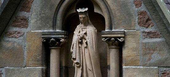 St. Margaret Aberlour