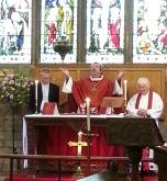 St. John's celebration