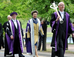 princess anne uhi chancellor