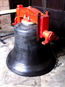 The New 'Inverness'Bell