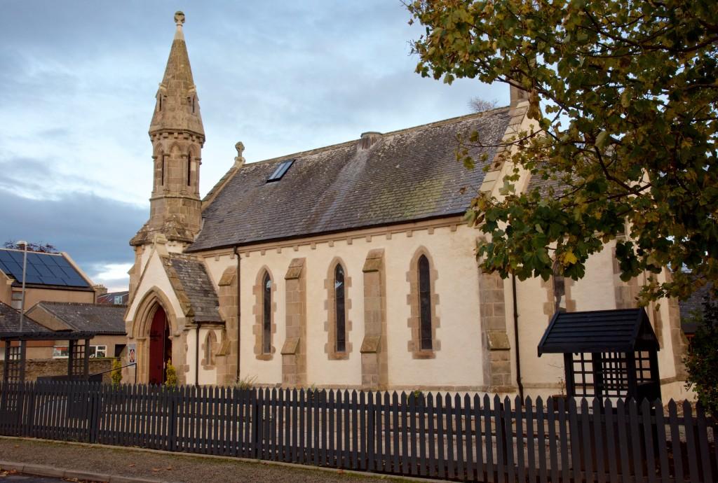CHRIST CHURCH 509