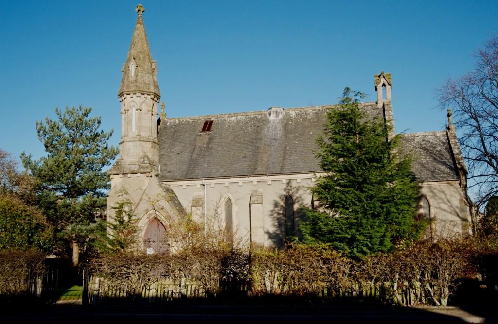 CHRIST CHURCH (OLD) 507