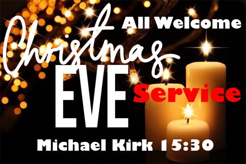 ChristmasEveInvite